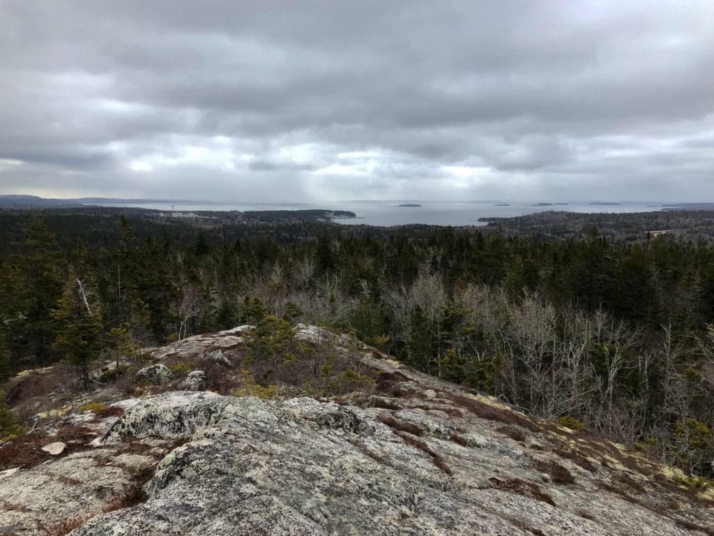 Matt Campbell: Select Trails of Nova Scotia